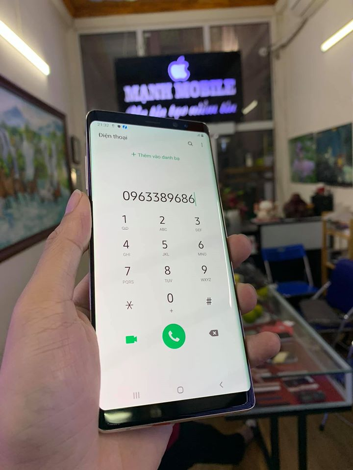 Mạnh Mobile