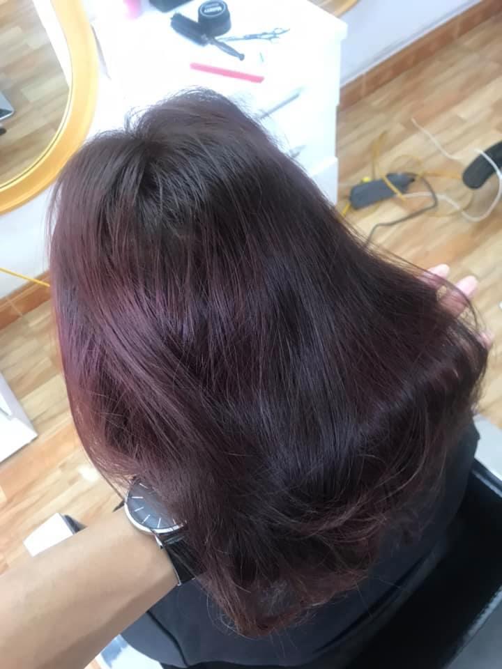 Manh Nguyen Hair Salon