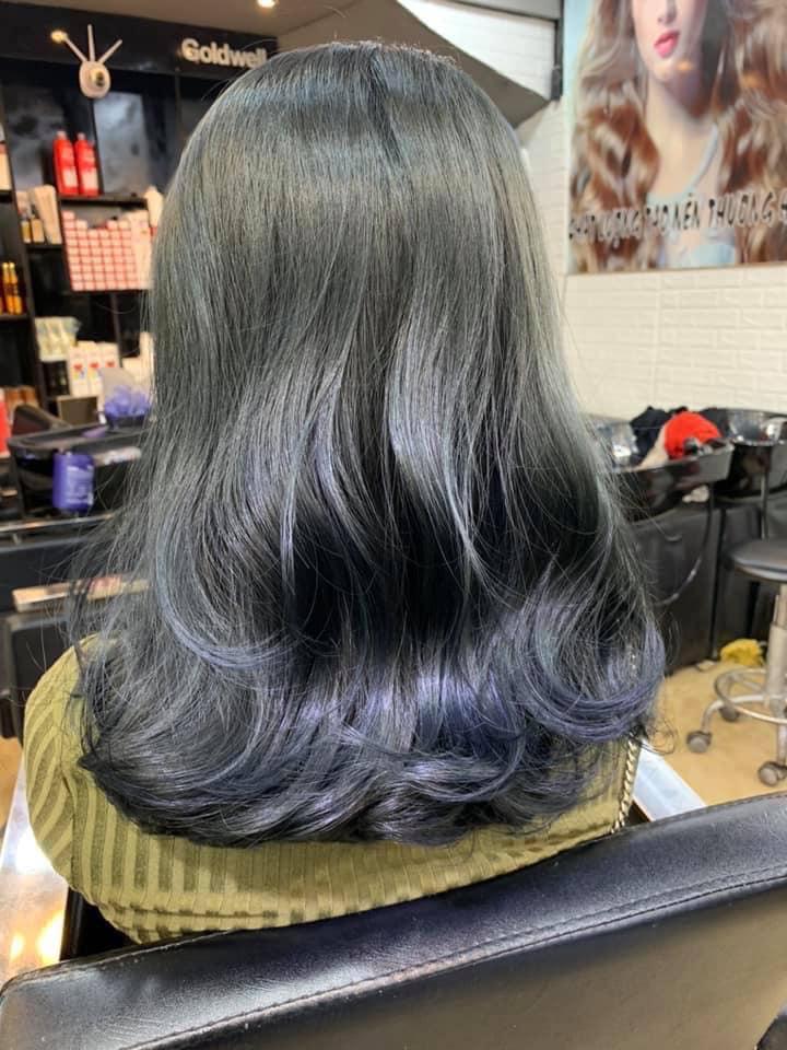 Mạnh Thắng Hair Salon