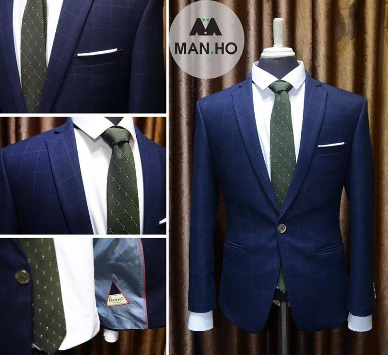 MAN.HO Veston & Menswear