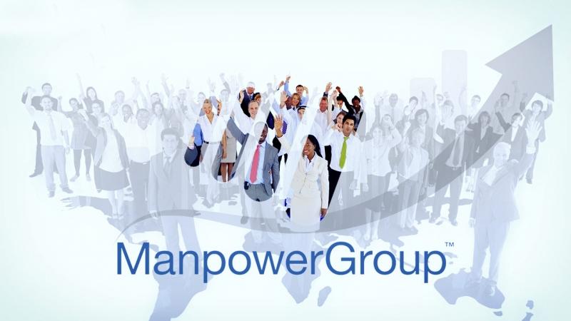 Tập đoàn sở hữu Manpower Việt Nam, Manpower Group