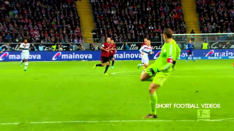 Neuer là thủ môn số một trên thế giới