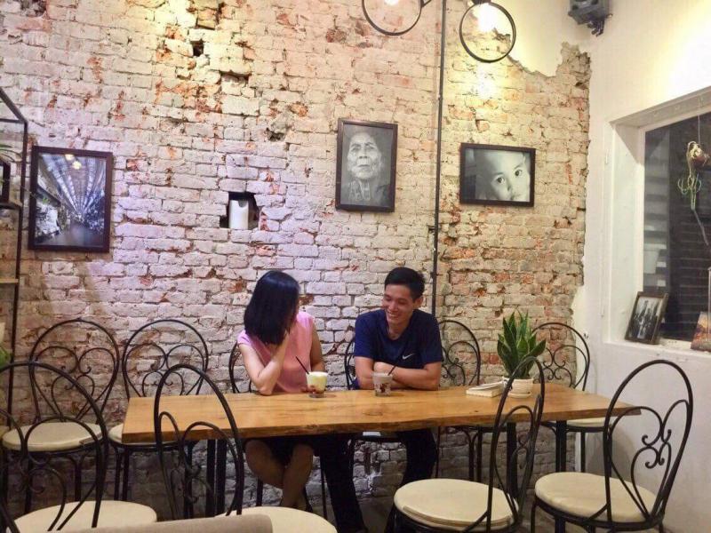 Hẹn hò tại Maple Coffee