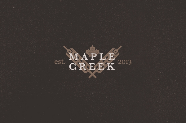 Maple Creek Whiskey