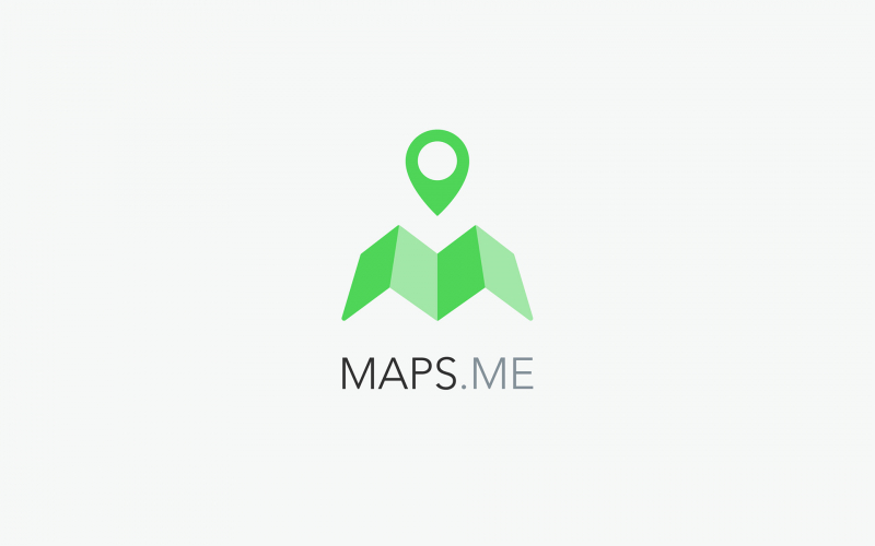 Map.me