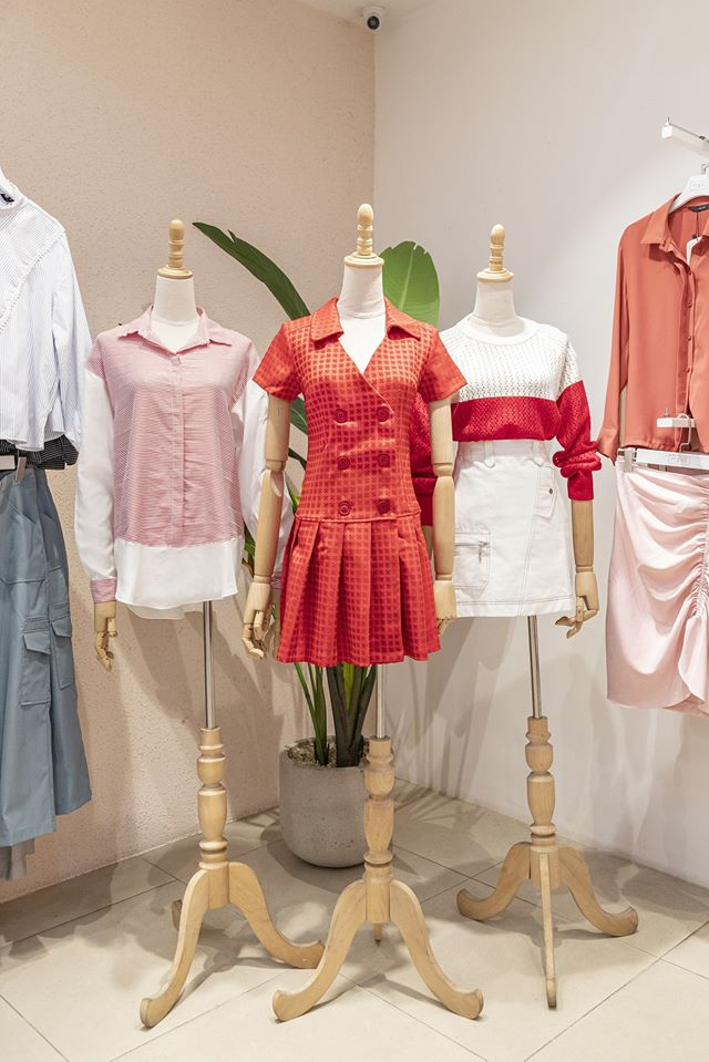 Top 11 Shop quần áo nữ đẹp và chất lượng nhất quận 3, TP. HCM