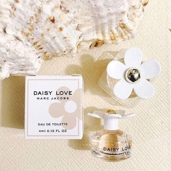 Marc Jacobs Daisy Love 4ml