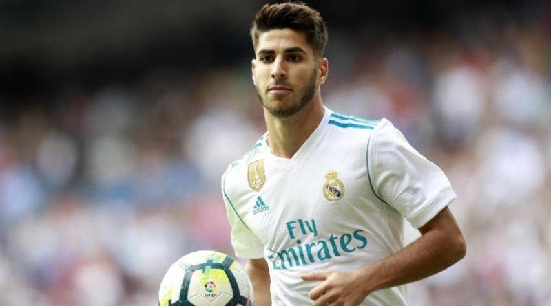 Cầu thủ trẻ đầy triển vọng của Real Madrid