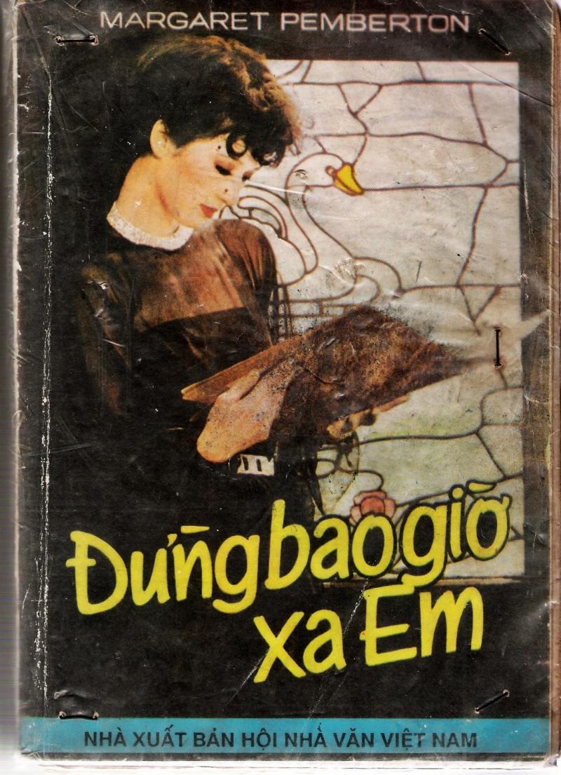 Cuốn sách của Margaret Pemberton được xuất bản tại Việt Nam