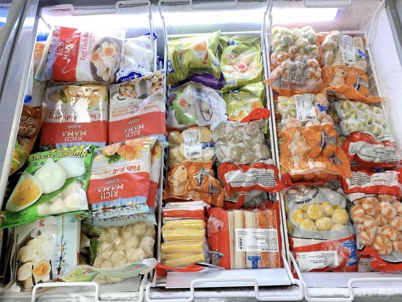 Mari Market - Tèobokki Store