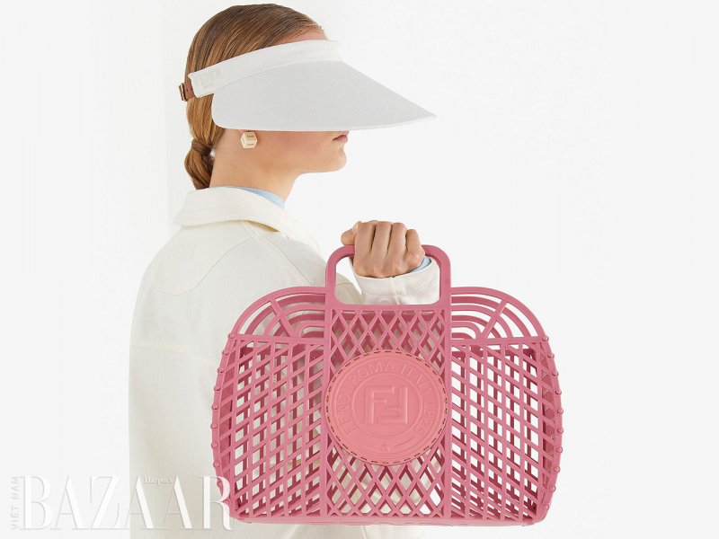 FENDI Basket