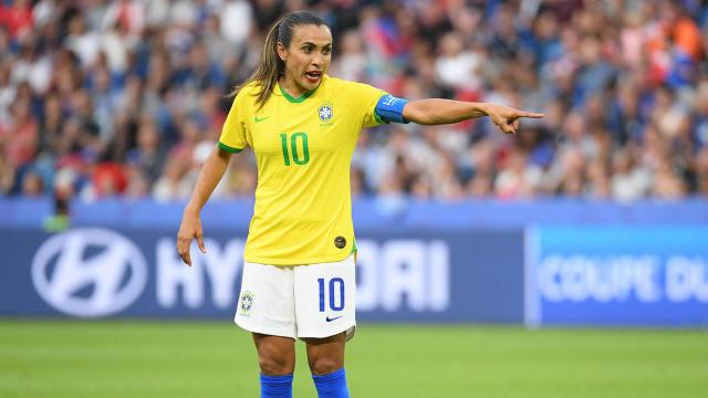 Marta (Brazil)