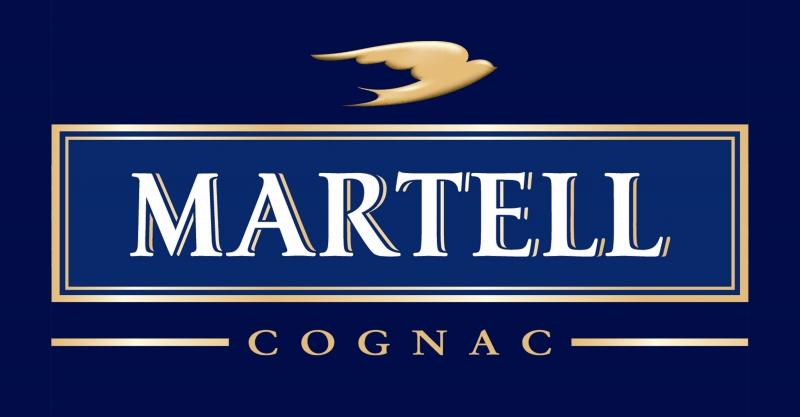 Thương hiệu cổ xưa Martell (Nguồn: Sưu tầm)