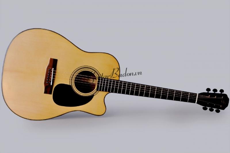Đàn guitar Martin 350