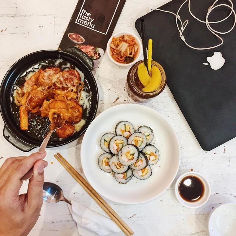 Maru Food & Drink Đà Nẵng