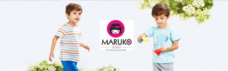 Maruko Baby shop