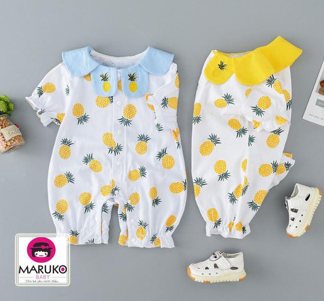 Tất cả các sản phẩm tại Maruko Baby đều có nguồn gốc xuất xứ rõ ràng, chất lượng, đa dạng chủng loại với giá hợp lý