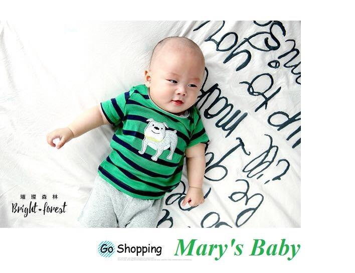 Mary's Baby là một địa chỉ tuyệt vời cho các ông bố, bà mẹ