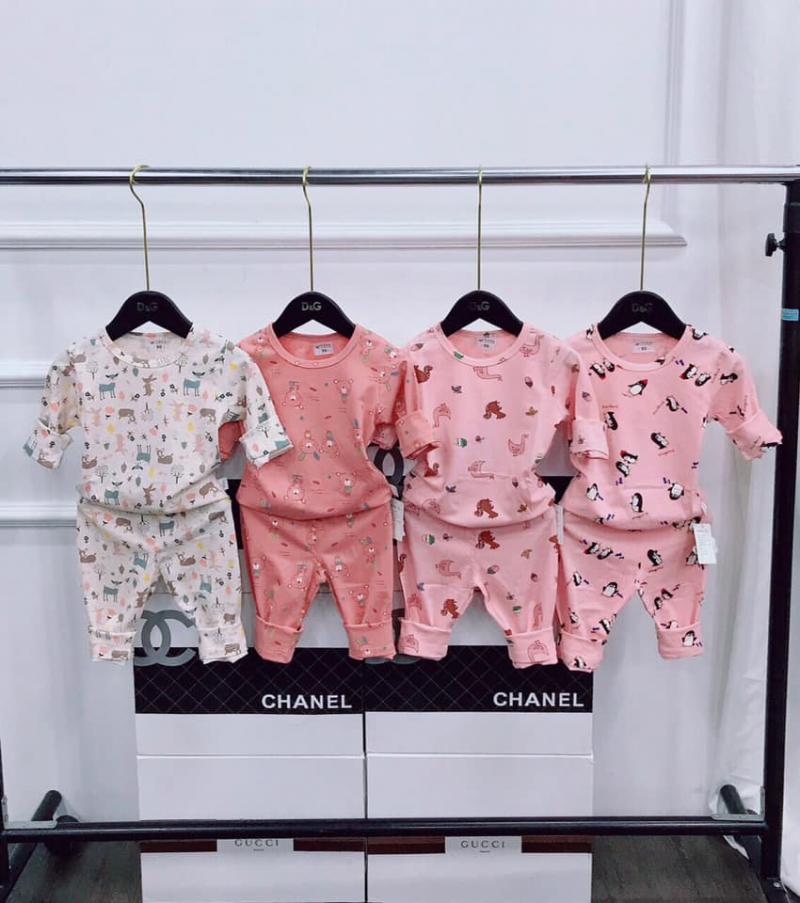 Mary's Baby sẽ mang đến cho các bạn và các bé những sản phẩm thời trang từ 0 - 6 tuổi
