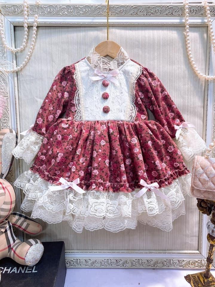 Mary's baby thời trang cho các bé