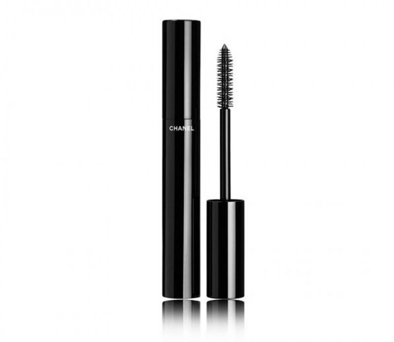 Mascara Chanel 10 Noir nước chuốt đen sâu, cho hàng mi rợp bóng, không lem, trôi