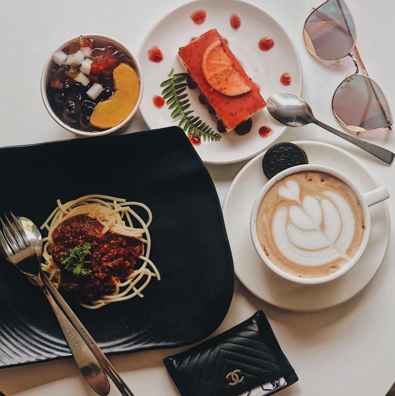 Mason Cafe and Eatery