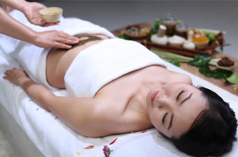 Massage Bầu Hải Phòng