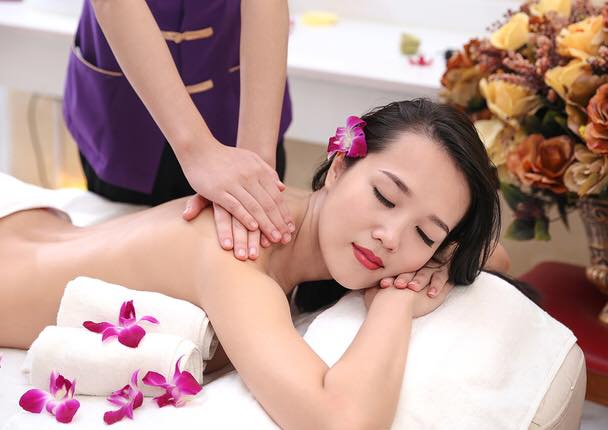 Massage Huong Sen Bac Ninh