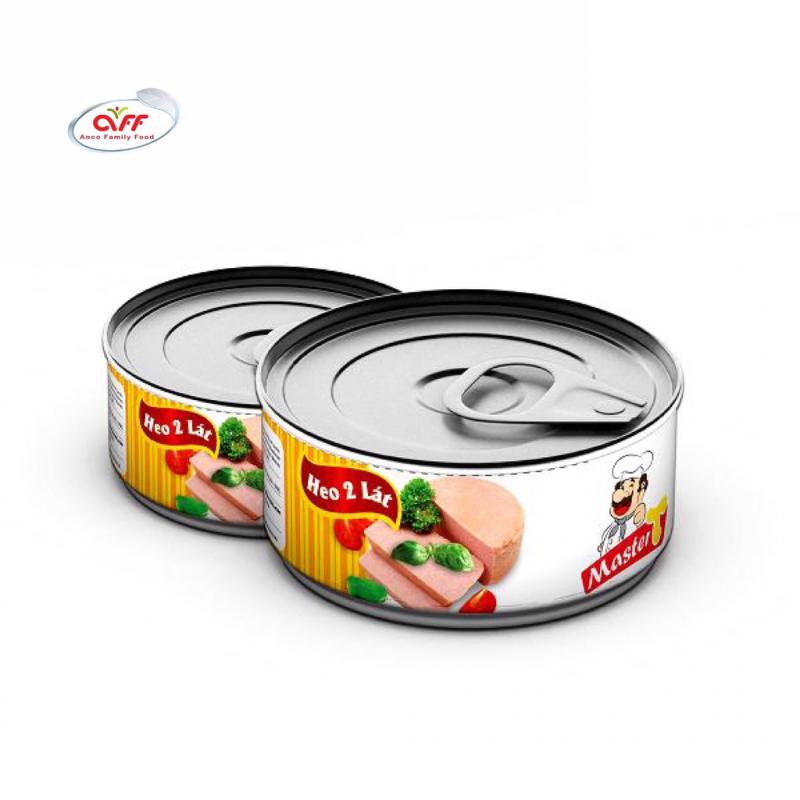 Top 9 thương hiệu thịt hộp được ưa chuộng nhất hiện nay