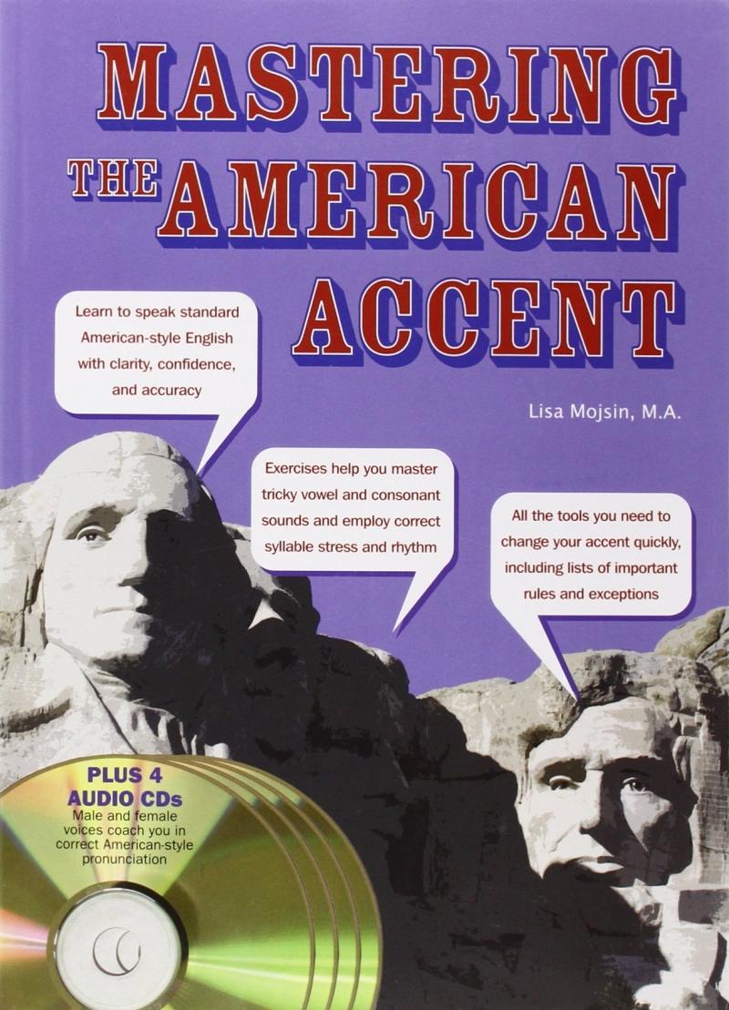 Mastering The Americam Accent sẽ giúp bạn biết được các quy tắc phát âm cơ bản, đồng thời cung cấp số lượng lớn từ vựng