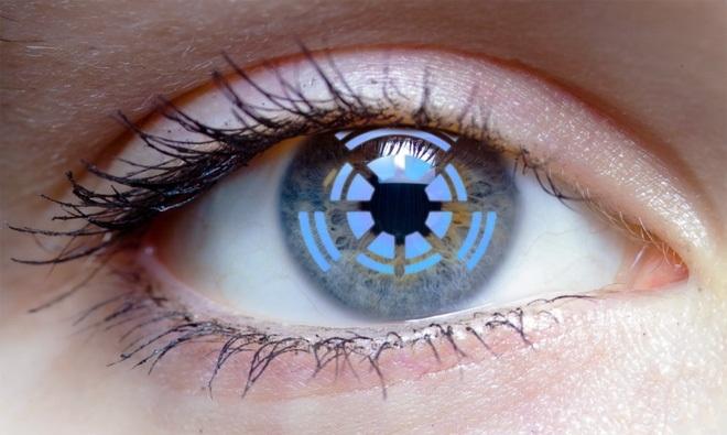 Mắt điện tử trong y tế
