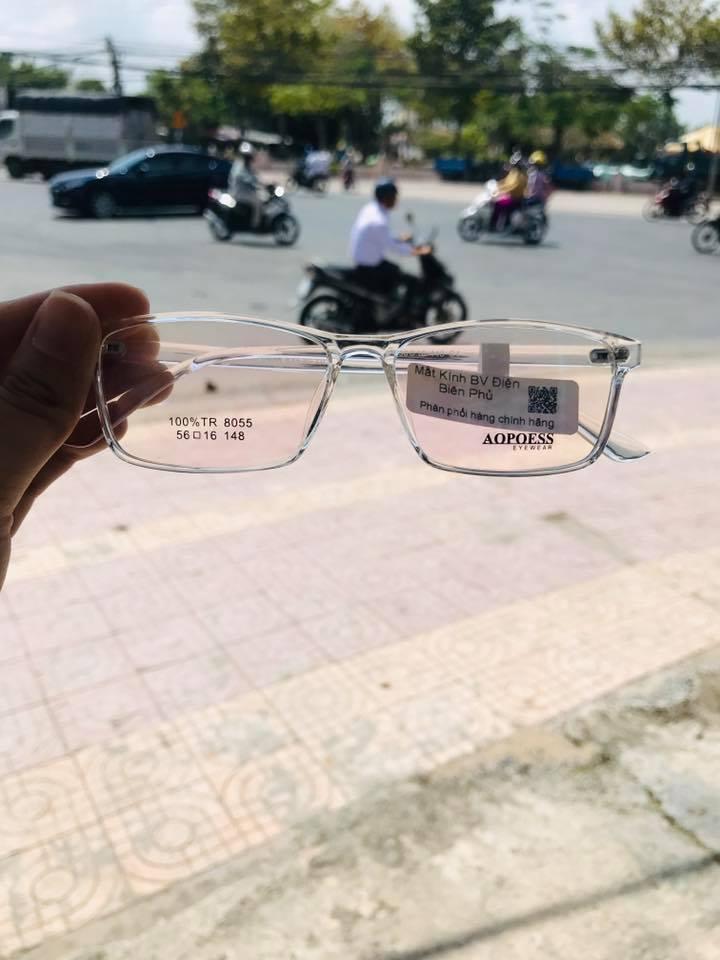 Mắt Kính BV Điện Biên Phủ - Vĩnh Long