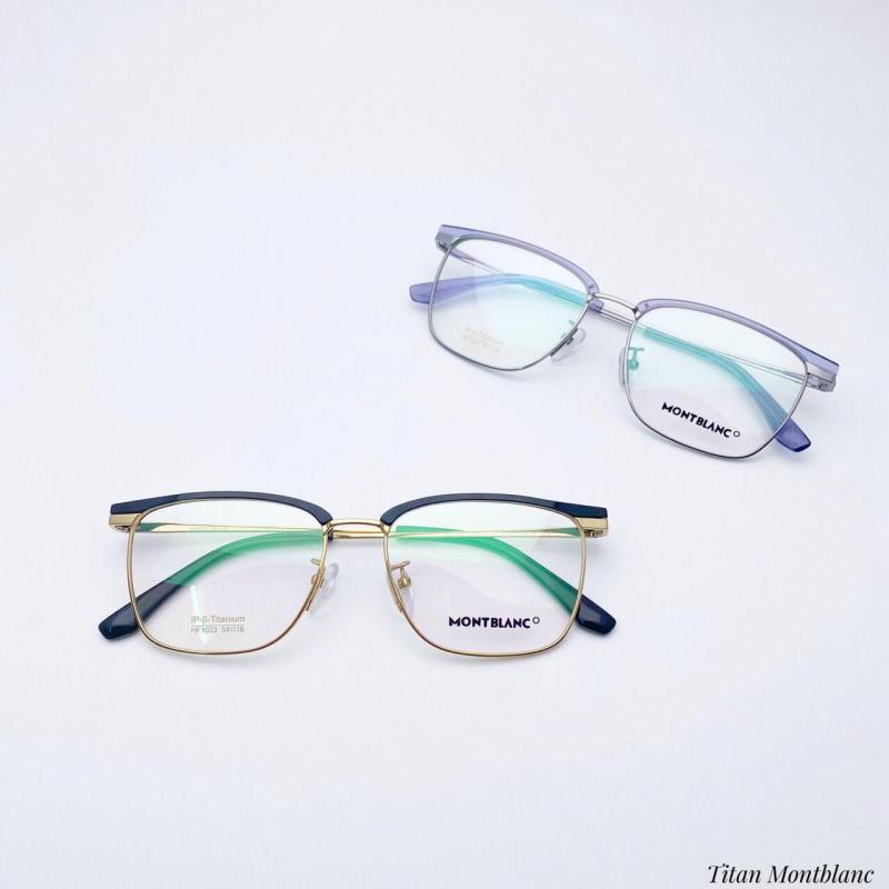 Mắt kính BV Sài Gòn đa dạng mẫu mã