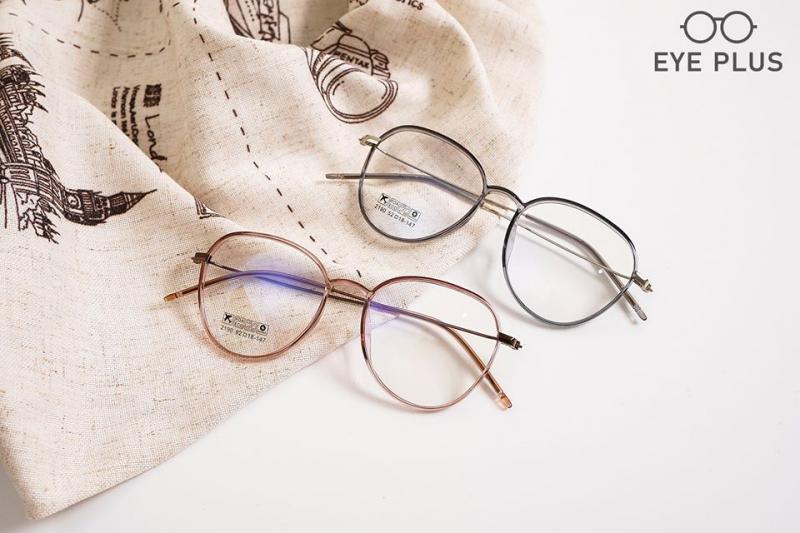 Mắt kính Eye Plus