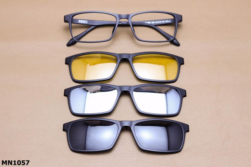 Shady cung cấp bộ Kính chuyên dành cho Mắt Cận được thiết kế & sản xuất độc quyền