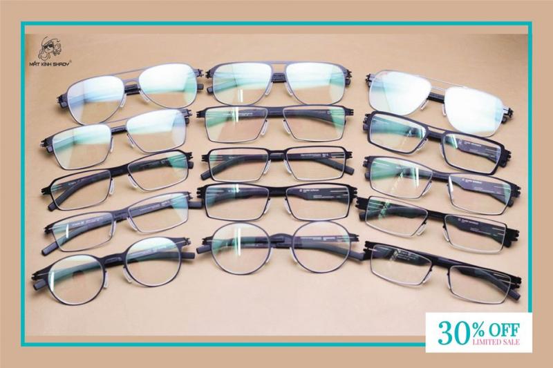 Top 4 Cửa hàng mắt kính uy tín nhất tại quận 10, TP. HCM