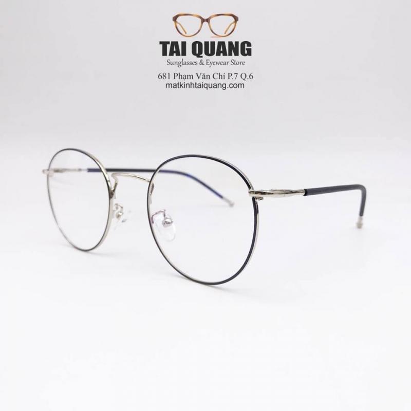 Mắt kính Tái Quang