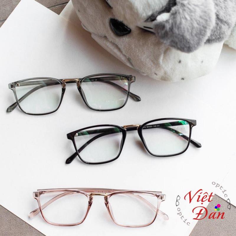 Top 4 Cửa hàng mắt kính uy tín nhất tại quận 11, TP. HCM