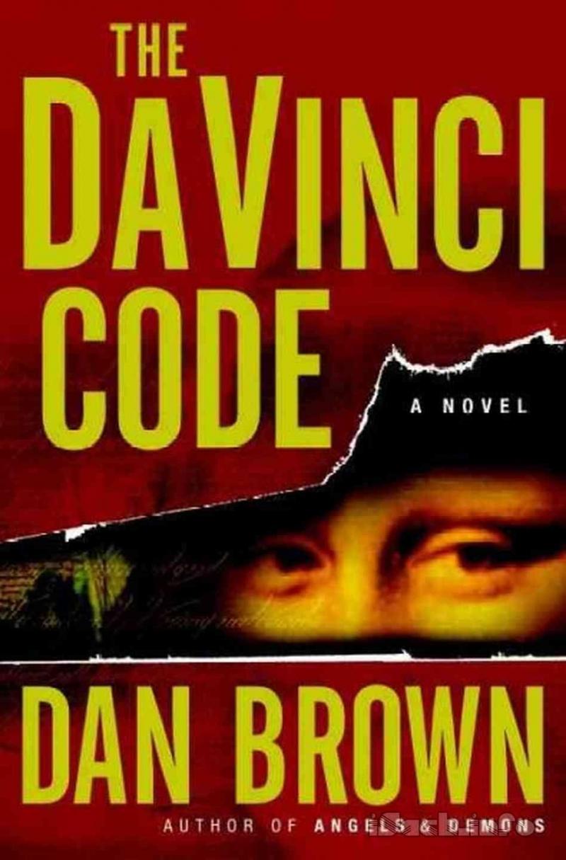 Mật mã Da Vinci (The Da Vinci code)