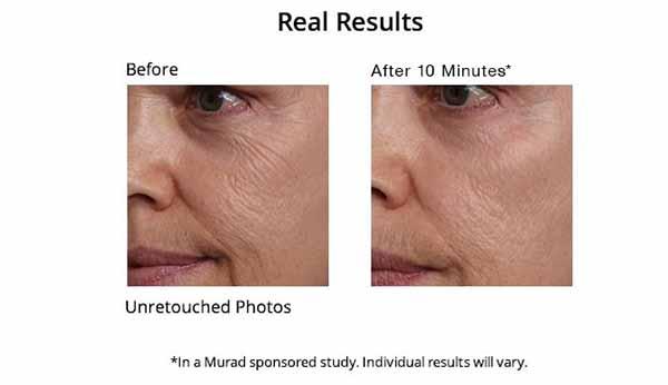 Với Mặt Nạ Chống Lão Hóa Murad Age Diffusing Firming Mask giúp phục hồi lại cấu trúc thon gọn của làn da, lấy lại vẻ đẹp thanh xuân cho da hiệu quả nhất.