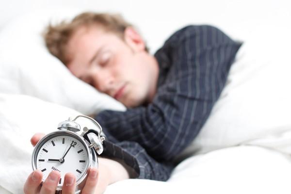 Mất ngủ hoặc ngủ quá mức