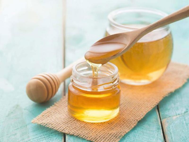 Mật ong chứa nhiều dinh dưỡng