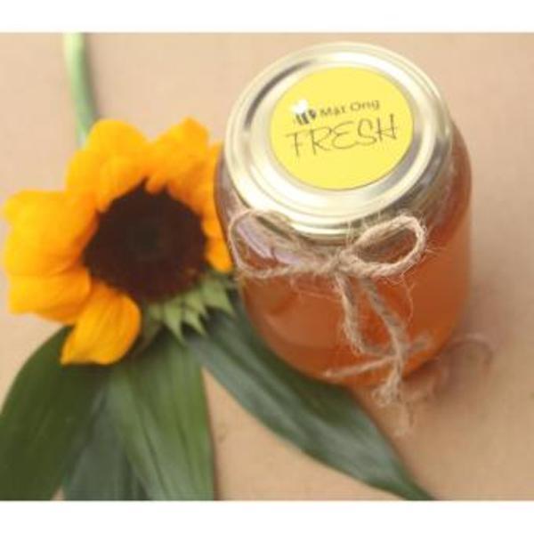 Mật ong nguyên chất, chất lượng của Fresh