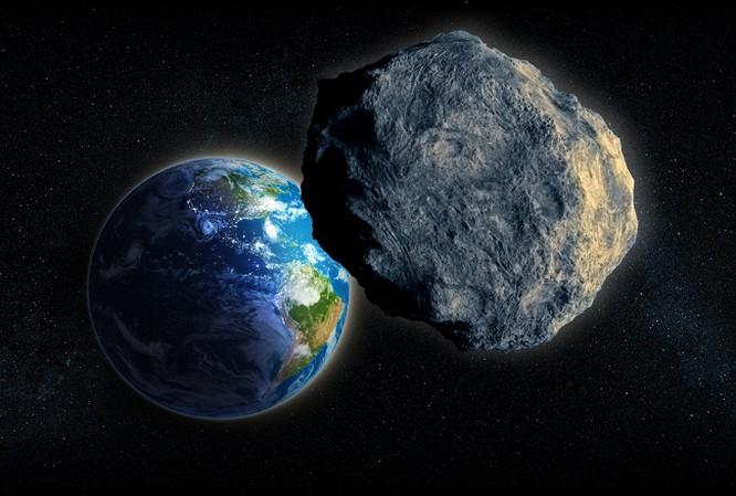 Mặt trăng có thể là một phần của Trái Đất