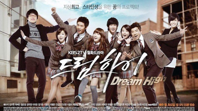 Poster phim Bay cao ước mơ Nguồn ảnh: google.com
