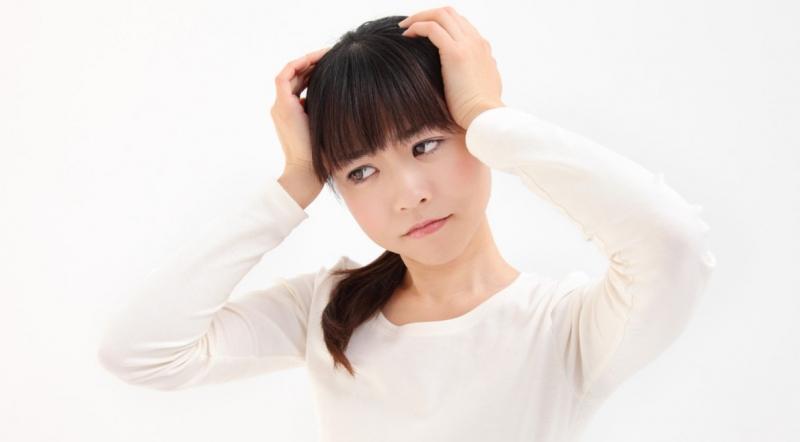 Thỉnh thoảng 1 số phụ nữ bị mất trí nhớ tạm thời trong thời kỳ mãn kinh