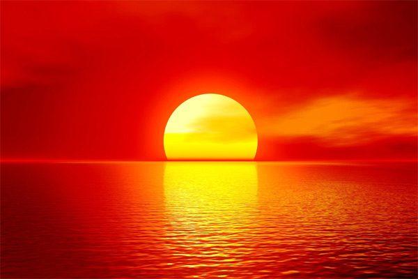 Mặt Trời