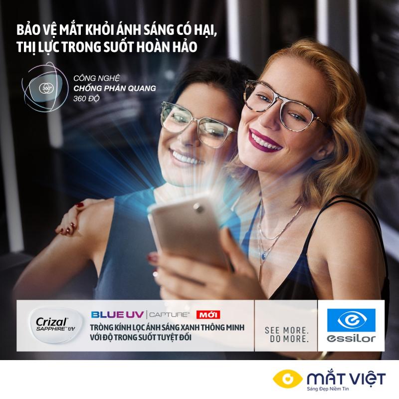 Trung tâm mắt kính Mắt Việt