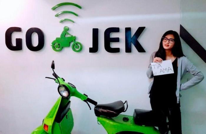Go-Jek