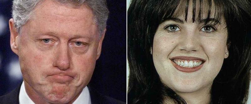 Anh nổi tiếng nhờ công bố scandal tình ái giữa cựu Tổng thống Mỹ Bill Clinton với Monica Samille Lewinsky,